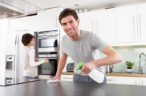 Calling in the Cleaning Company: To Do or Not to Do?