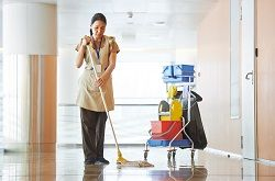 Commercial Cleaning SW17
